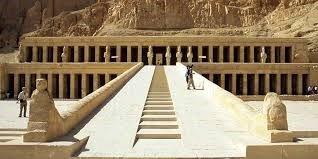 RampsAncient Egyptc. 1,500 BC