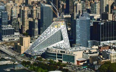 VIA 57 West, New YorkBIG, architect2013