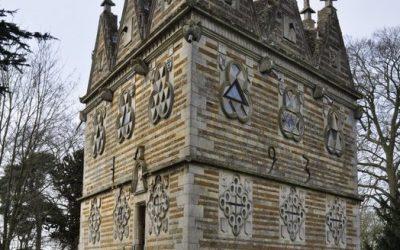 Triangular Lodge at RushtonSir Thomas Tresham1593-1597