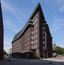 Chilehaus, GermanyHöger1923