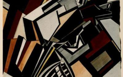 Vorticism————————