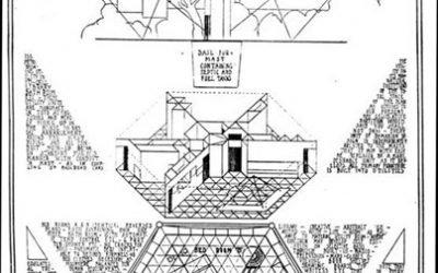 Dymaxion House R. Buckminster Fuller1920