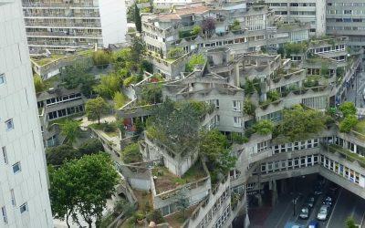 IVRY-SUR-SEINEJEAN RENAUDIE, Architect1968