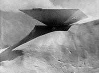 Caracas Museum of Modern Art  Oscar Niemeyer, architect 1945-1955