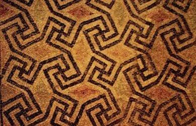 MOSAICS———–The Promise of Diagonality